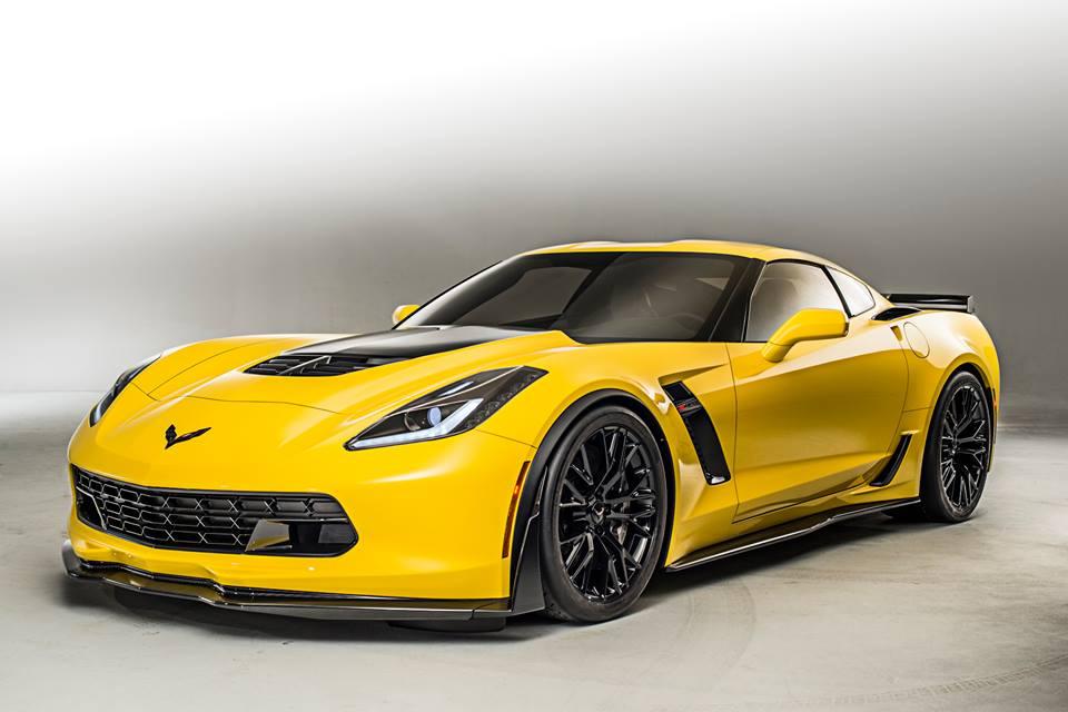 2015 Corvette Z06 Thelsxdr Com