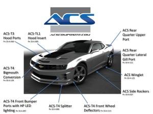 ACS-Camaro