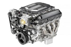 LT4-Z06-Engine