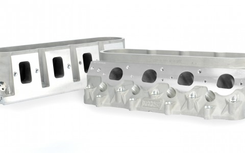 A Look Into Ls Cylinder Heads Thelsxdr