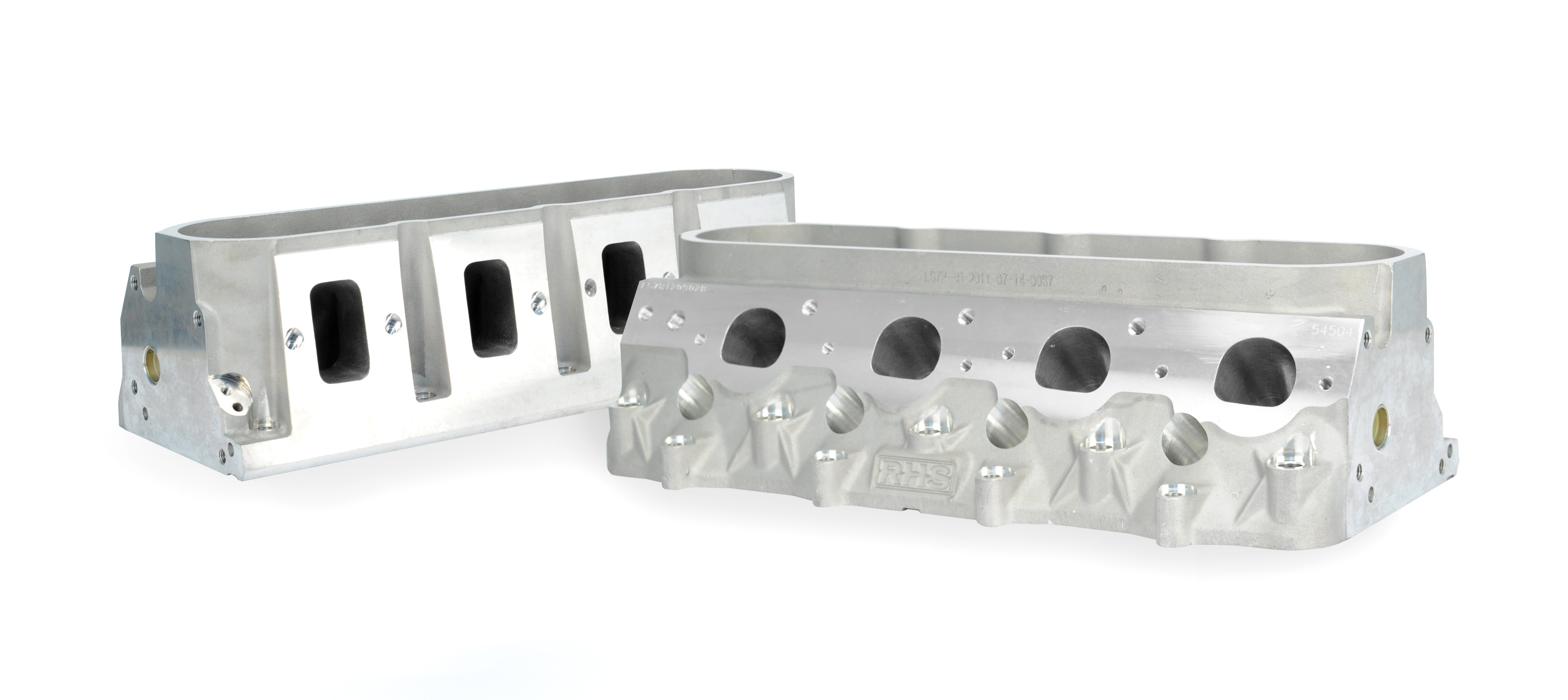 A Look into LS Cylinder Heads - thelsxdr com