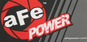 AFE Power Logo