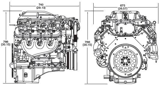 Ls Engine Specs >> Ls Engine Technical Specifications Thelsxdr Com