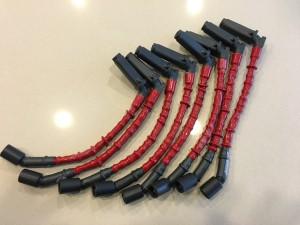LS Plug Wires